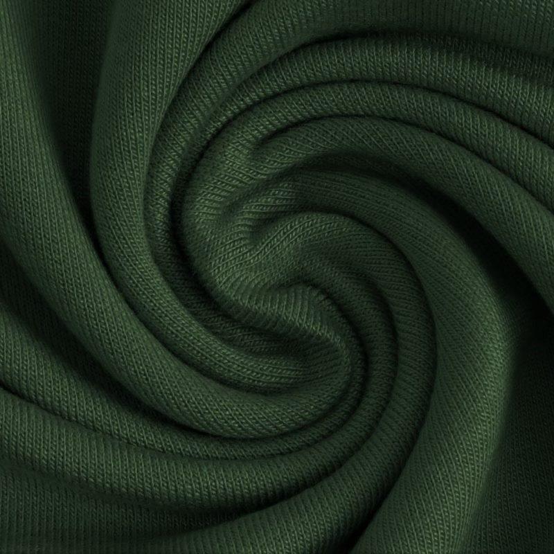 Modal Jersey - Modal Stoff - Uni - Khaki