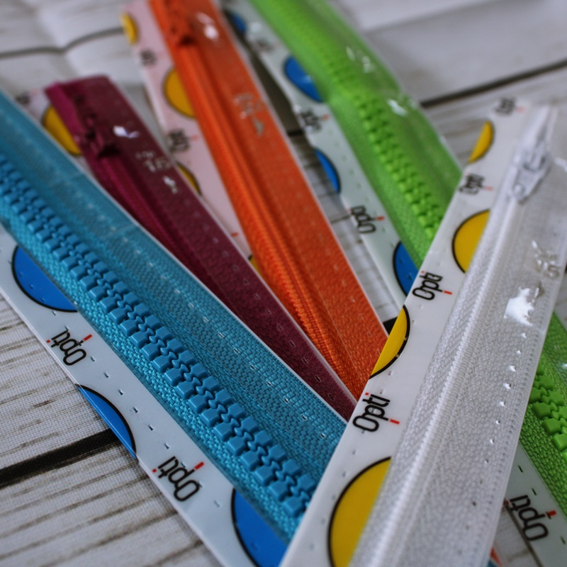 Reißverschluss - Reißverschluss Überraschungspaket - Schnuckidu
