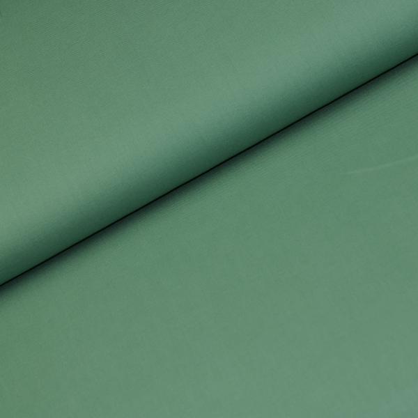 Baumwoll Stoff - Baumwolle - Uni - Blassgrün