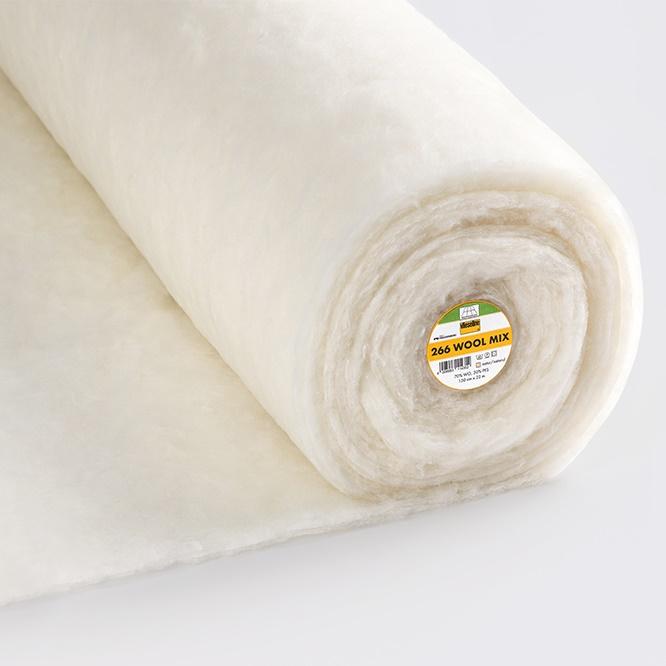 Vlieseline - Wool Mix - 148cm