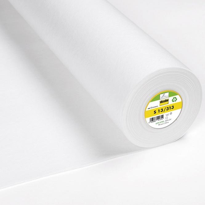Vlieseline - Näheinlage S13 - Näheinlage - uni - weiß