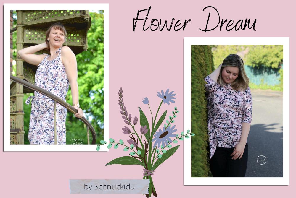 Eigenproduktion Flower Dream
