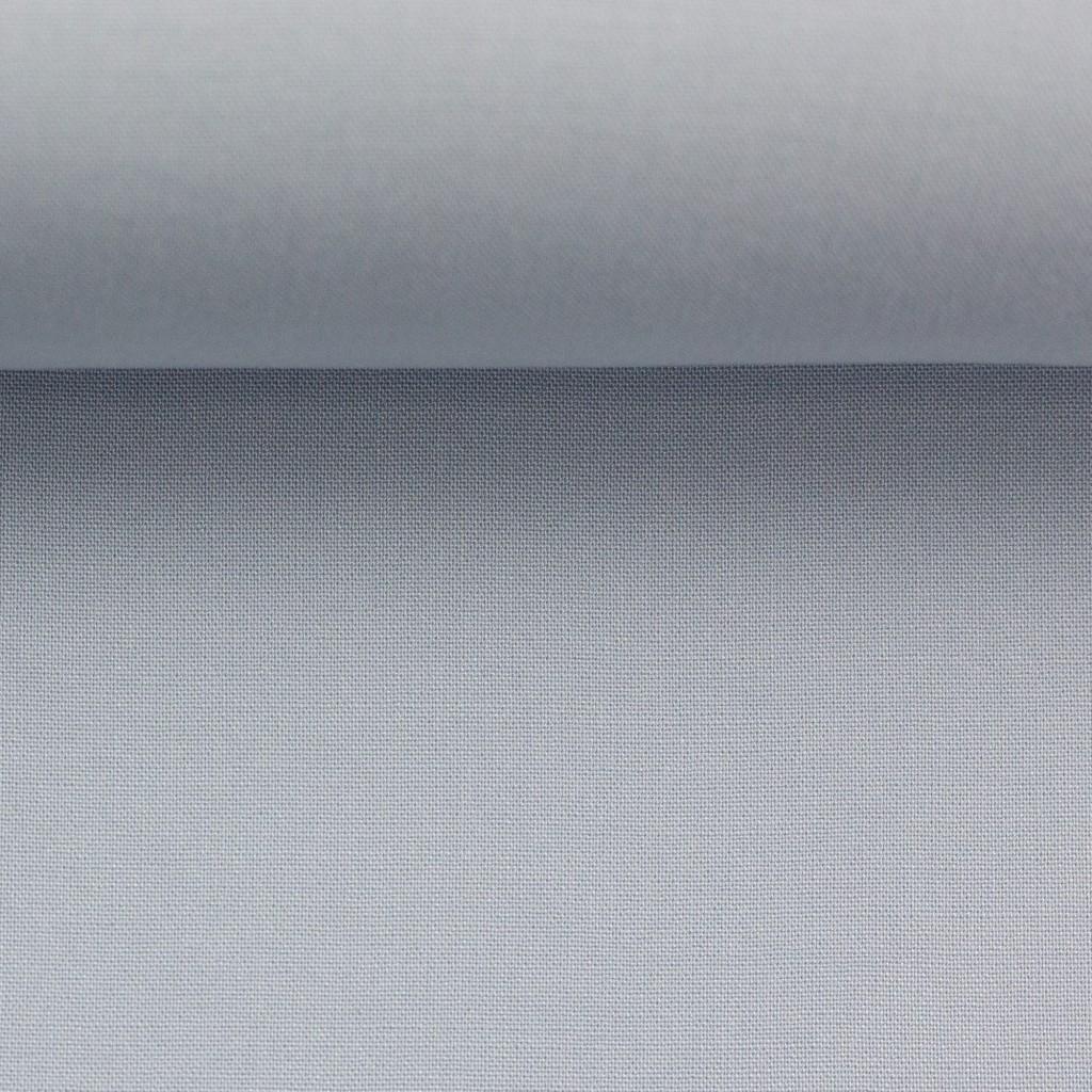 Viskose - Webware- Swafing - Vicky - Blassblau Reststück 100cm