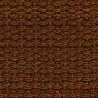 Hochwertiges Gurtband Baumwolle - Baumwollgurtband - 40mm - Braun