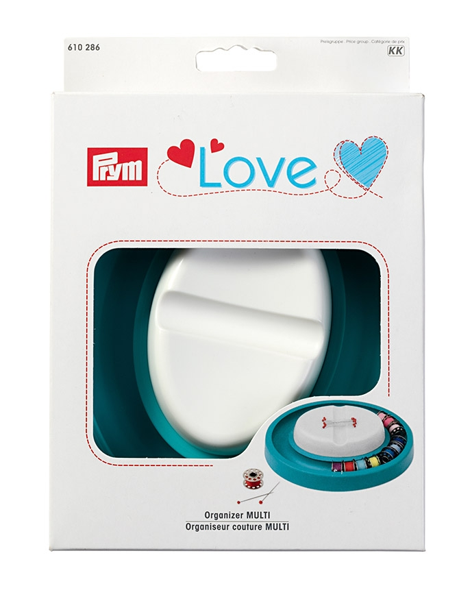 Prym Love Organizer MULTI - 610286