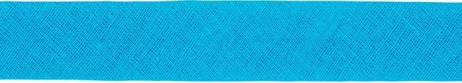Prym Schrägband Baumwolle kochfest für Facies gefalzt Uni 40mm / 20mm - 903250 - Dunkeltürkis