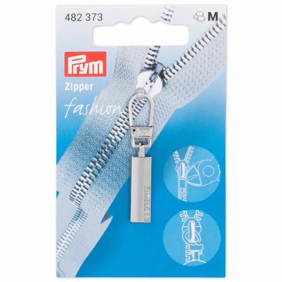 Prym Fashion Zipper - Classic TIMELESS - silberfarbig - 482373