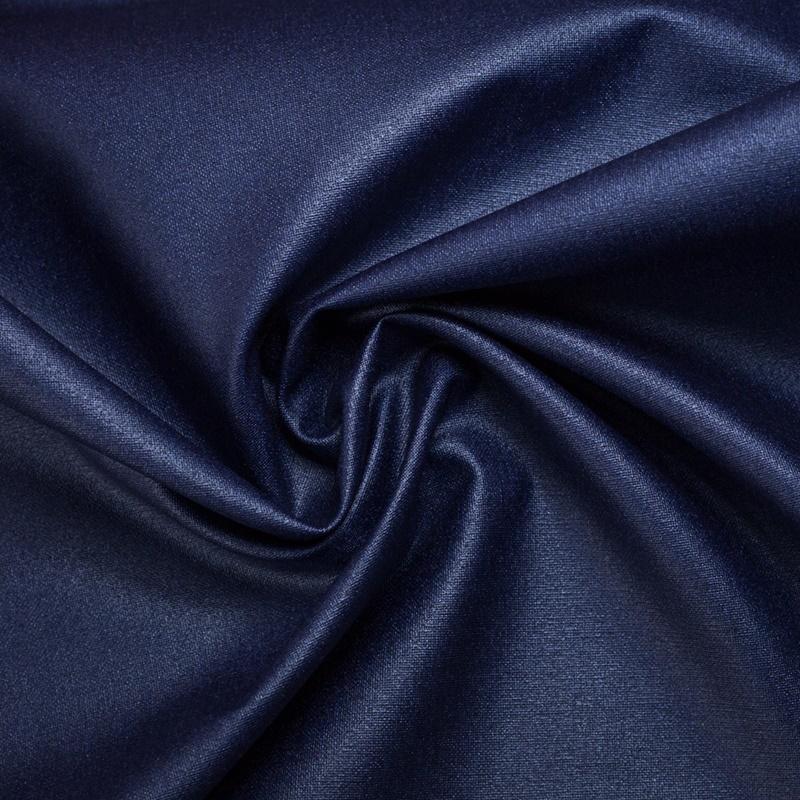 Beschichtete Baumwolle - Swafing - Luisa - beschichtet - Navy