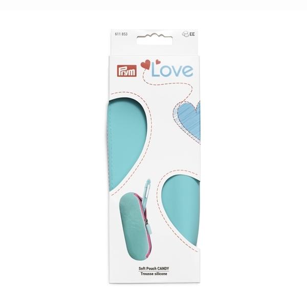 Prym - Soft Pouch Candy, Prym Love 611853