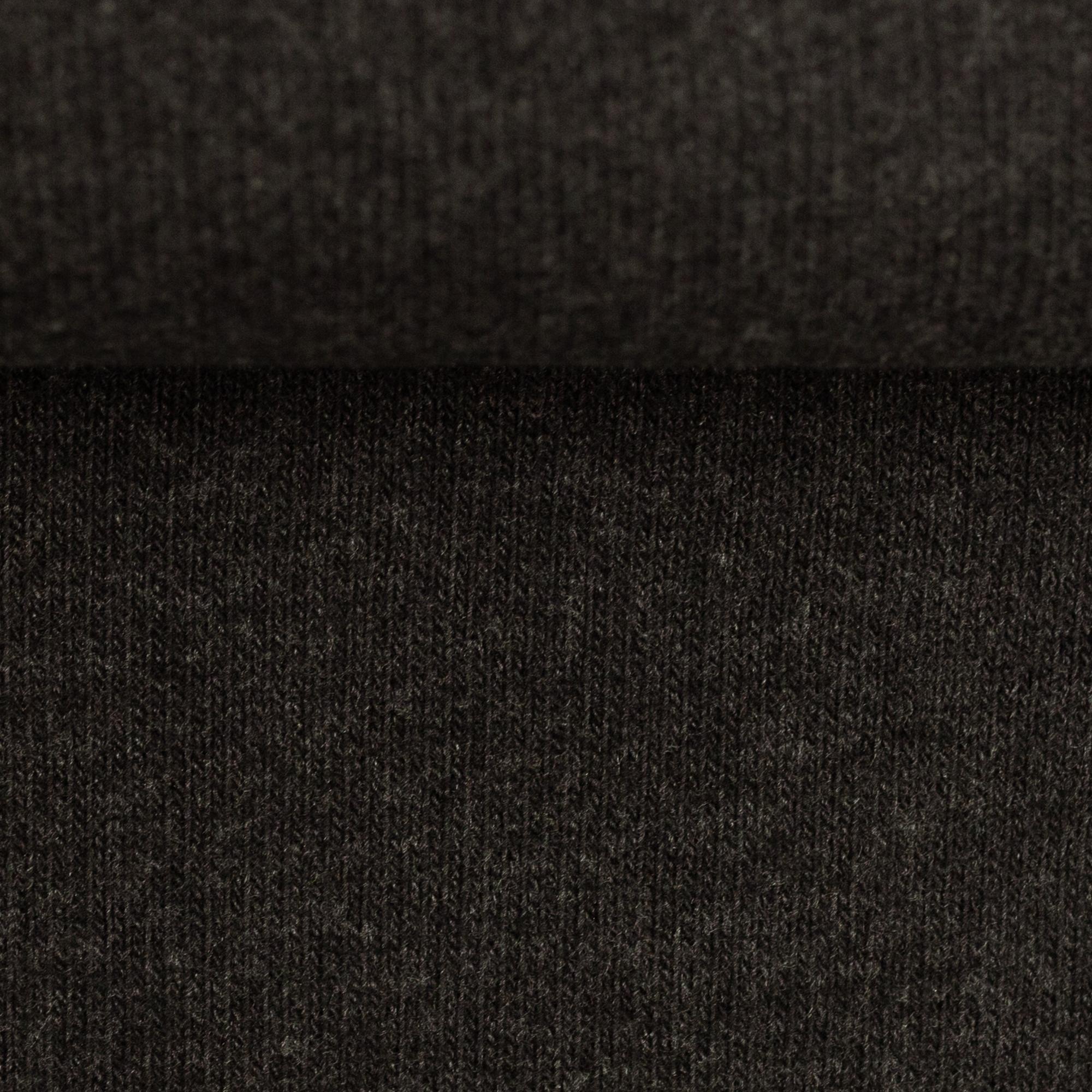 Strickstoff - Baumwollstrick - Swafing - Bono - Schwarz