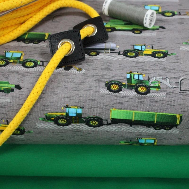 Jetzt ganz neu für euch: Traktoren auf Taupe! 🚜