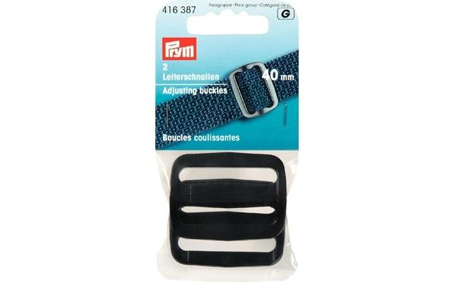 Prym - Leiterschnallen 40 mm