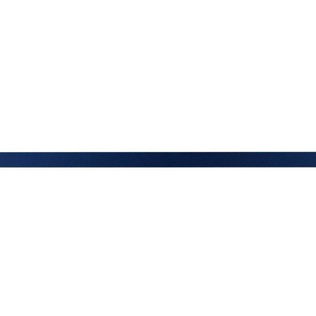 Satinband 9mm - Satin Luxe - Navy