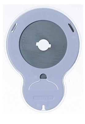 Clover Ersatzklinge für Rollschneider - Clover 60 mm