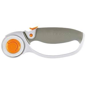 Fiskars - Titanium Rollmesser 45mm