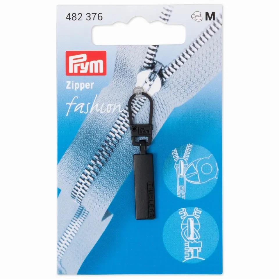 Prym Fashion Zipper - Classic TIMELESS - schwarz - 482376