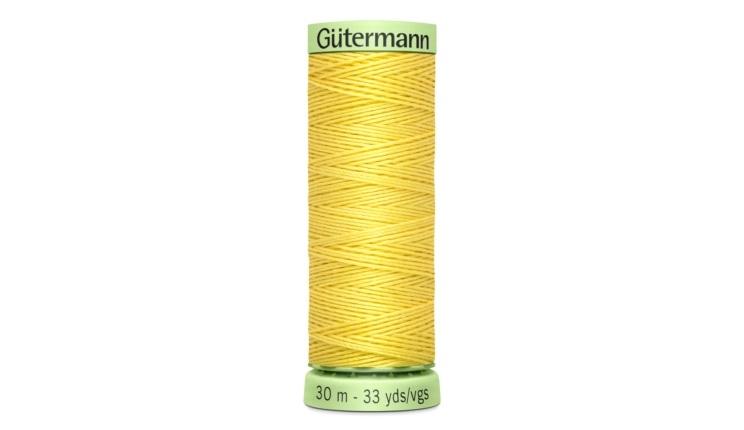Gütermann - Zierstich - 30 Meter - 852