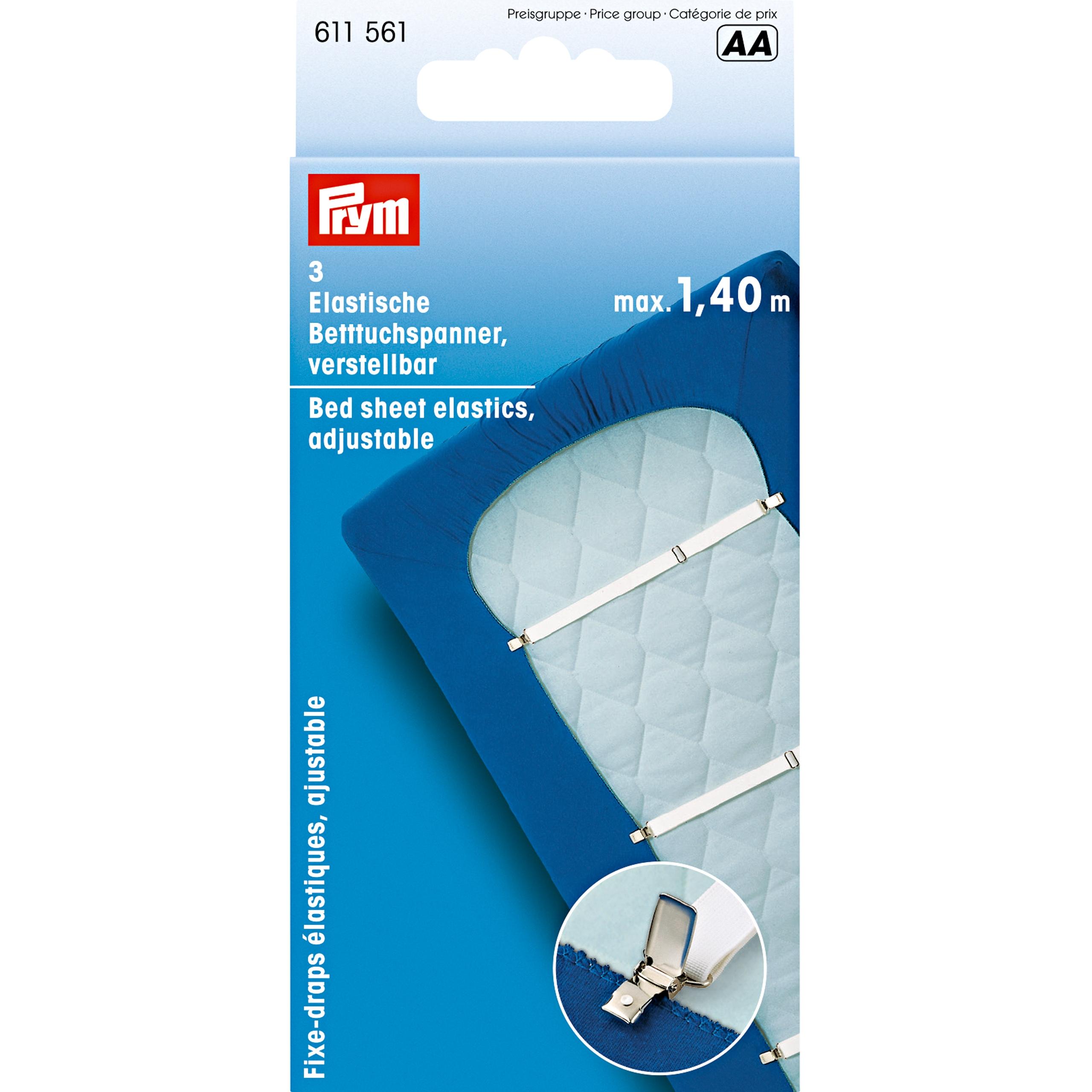 Prym - Betttuchspanner - 611561