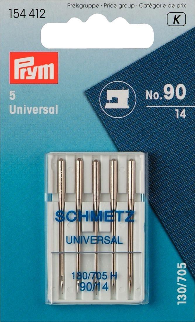 Prym Nähmaschinennadeln 130/705 Standard 90